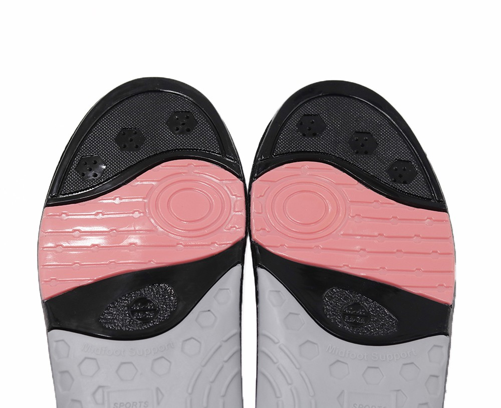 length insole gel pads ease forefoot pain for running shoes S-King-4