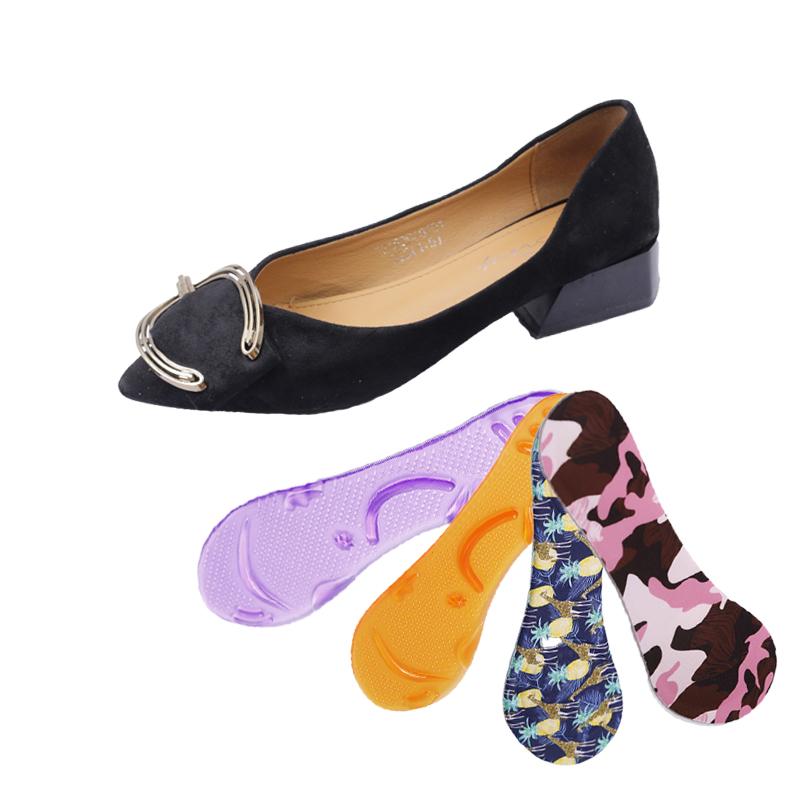 product-34 High Heel Pain Relief Insoles Shoe Pads, Gel Shoe Insoles for Women Provide Heel Pain Rel