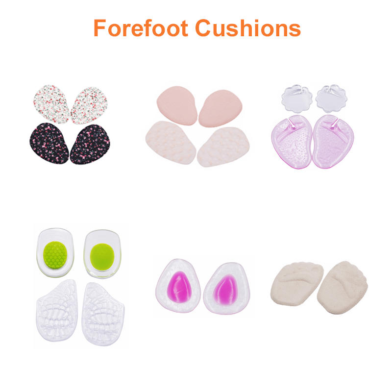 Latest forefoot pads for running price for foot care