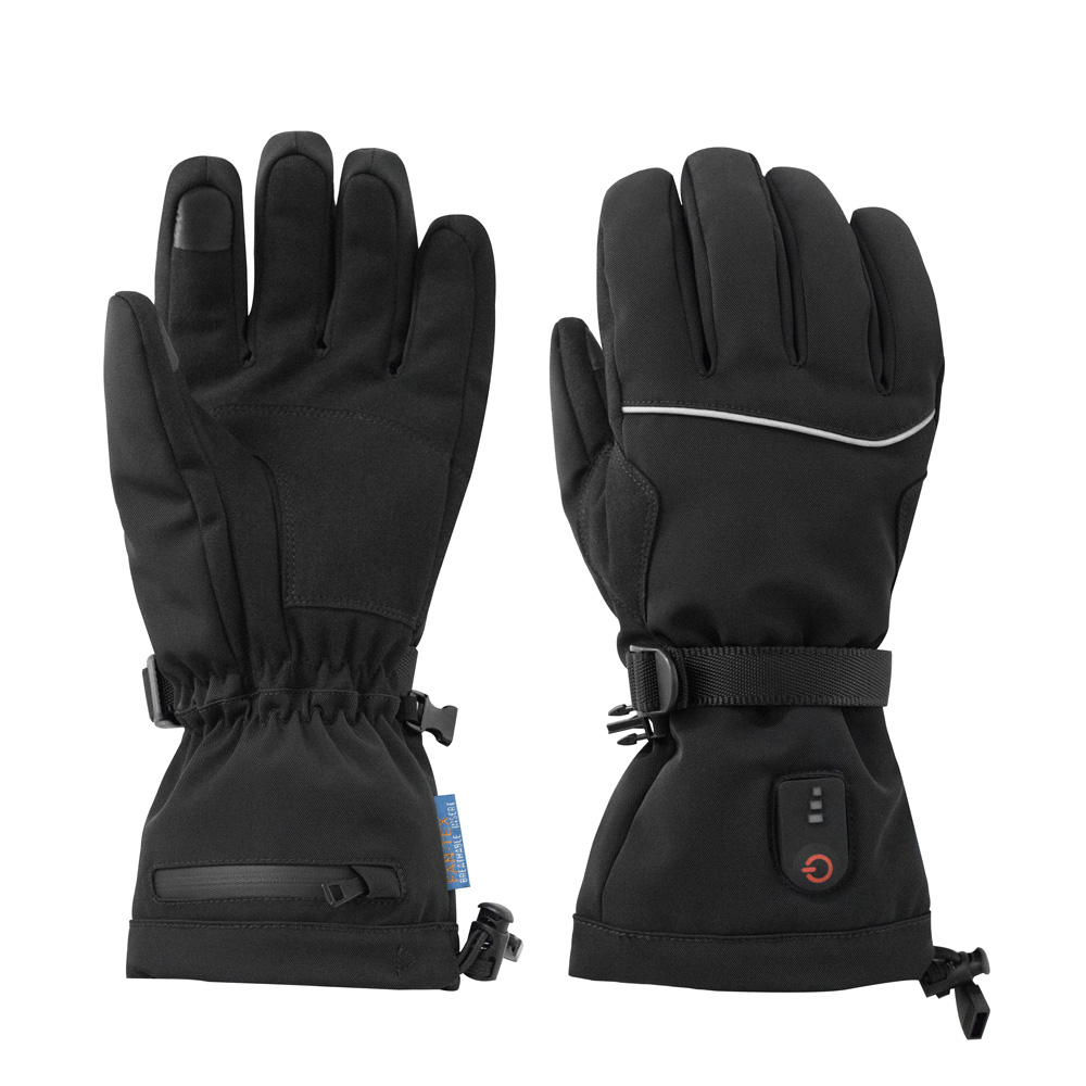 news-DrWarm Heated Gloves-S-King-img
