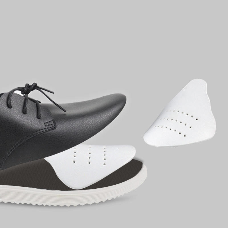 Shoe Shields Universal Toe Box Decreaser Shoe Crease Protector Shields Protector Wrinkle Protector Men Women