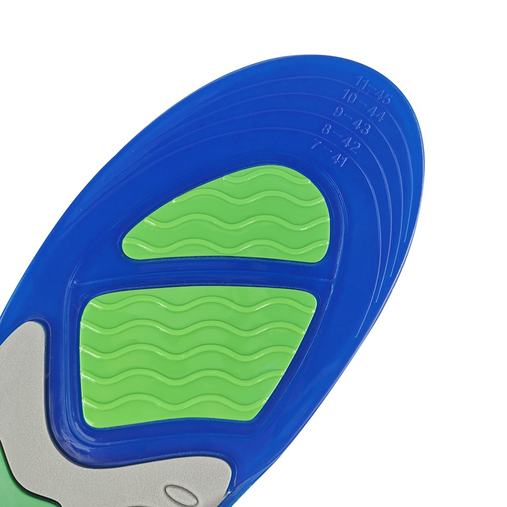 Best gel insoles for sandals factory for foot care-3