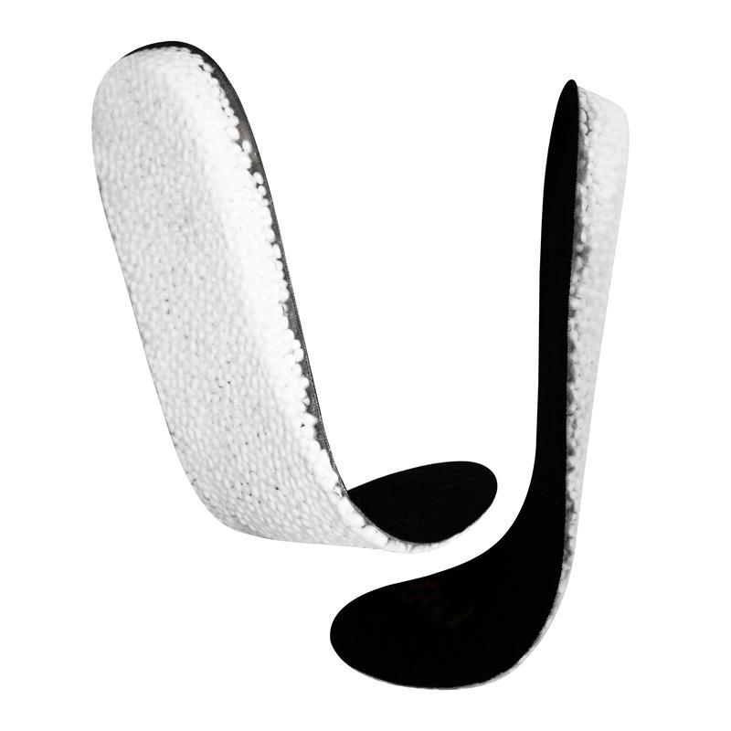 Light Weight High Elasticity Plantar Fasciitis Shoes insert E-TPU Massage Sport Popcorn Insoles for Men and Women