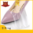 Heel liner silicone gel foot care products for pain relief