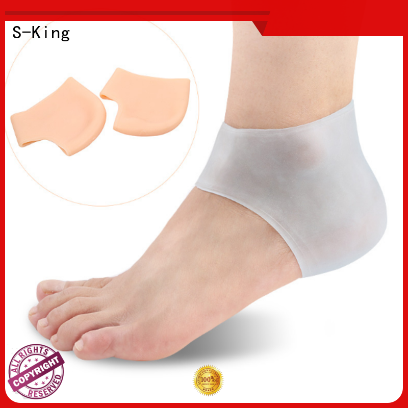 fasciitis orthotic relief S-King Brand foot treatment socks manufacture