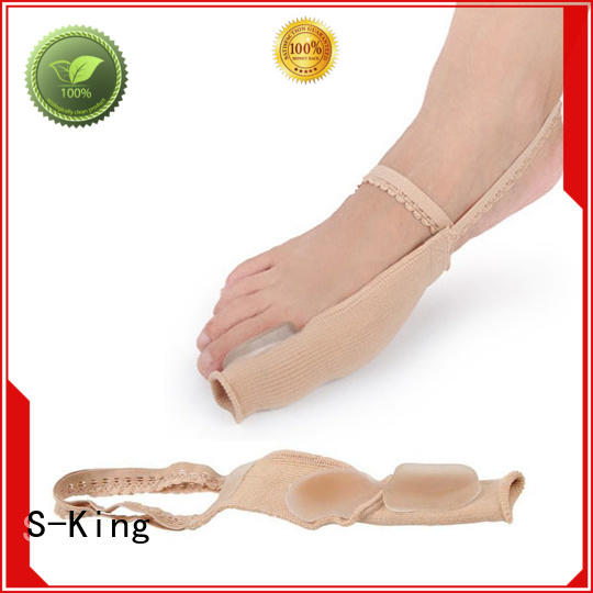 S-King Wholesale toe separator straightener for claw toes