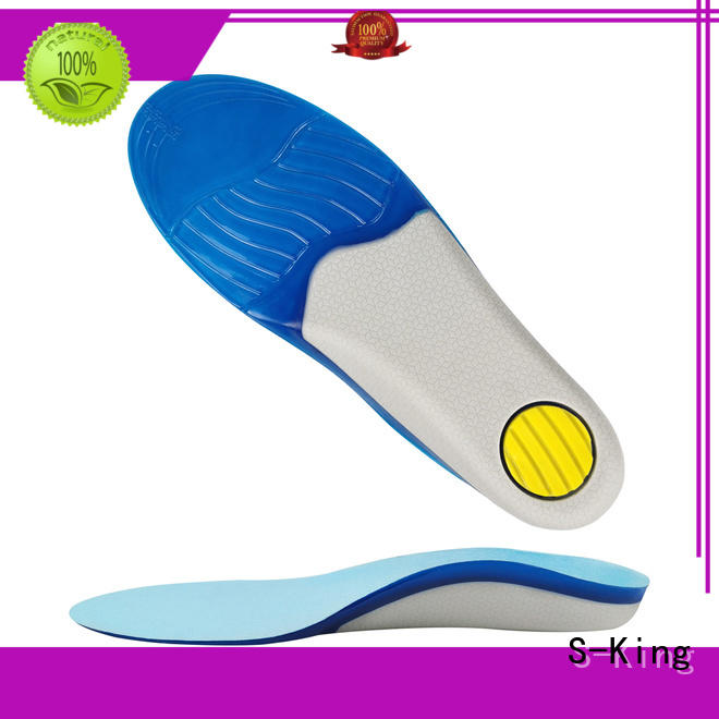 Wholesale custom shoe inserts and orthotics for foot accessories