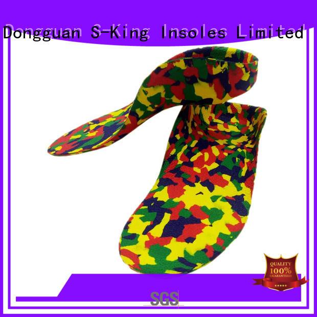 Top kids shoe insoles