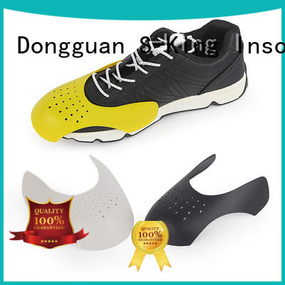 S-King best shoe insoles for skiing
