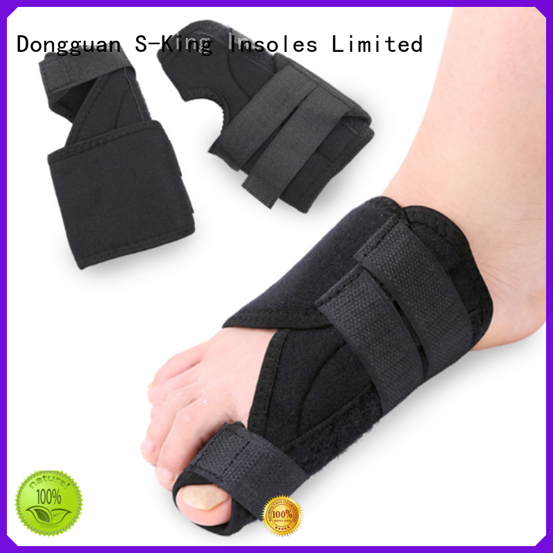 Top protection hallux valgus Suppliers for toes