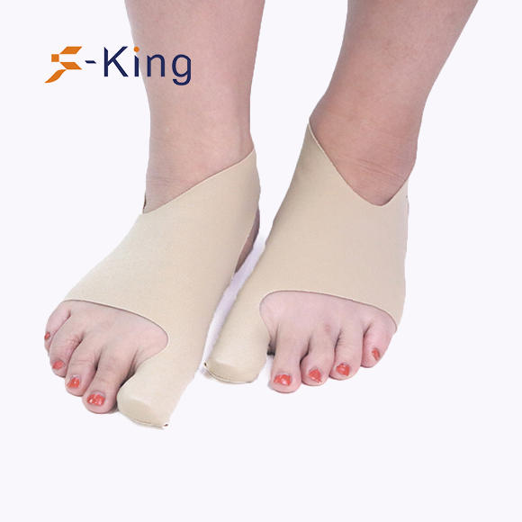 S-King-Find Breathable Lycra Fabric High Elastic Orthopedic Bunion Corrector,-2
