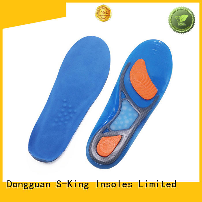 S-King feet best shoe insoles for flat feet for snow