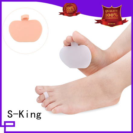 S-King forefoot cushion insole for running shoes