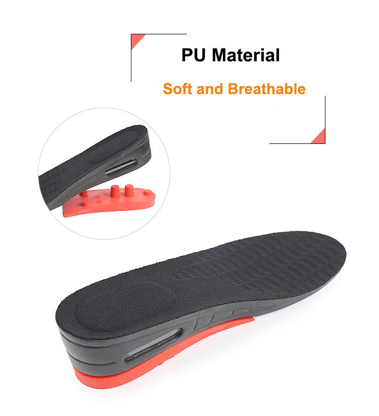High-quality shoe insert taller company-3