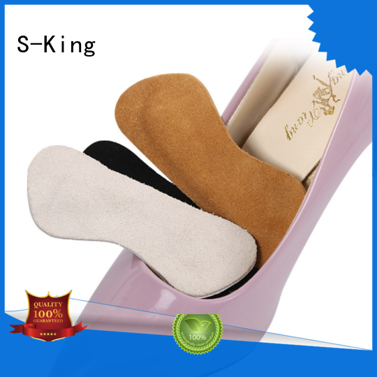S-King Brand kit support shoe heel liner