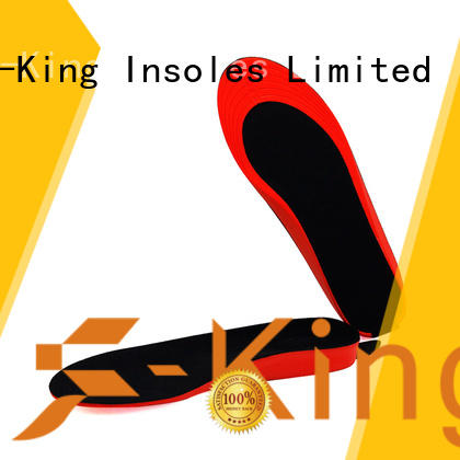S-King Rechargeable boot insole reviews rechargeable for skiing