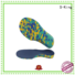 absorbing kids inner soles plantar for arch support S-King