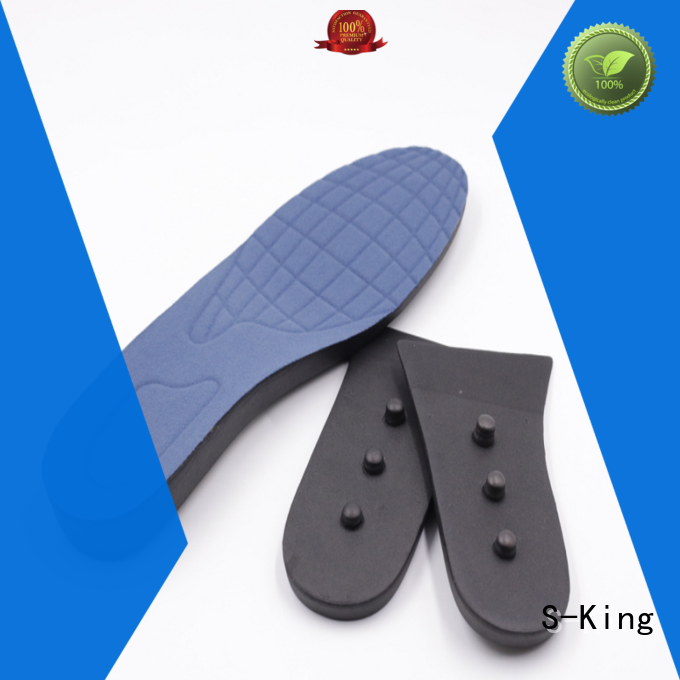 heels height insoles 2layer increase S-King company