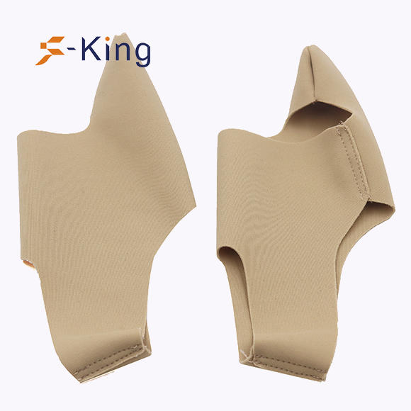 S-King-Find Breathable Lycra Fabric High Elastic Orthopedic Bunion Corrector,-1
