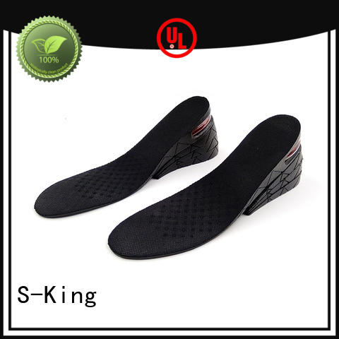Height Boosting Insoles, Height Elevator Insole, Shoe Insert Height Increase Insoles