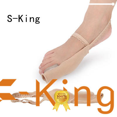 S-King feet separator factory for hammer toes