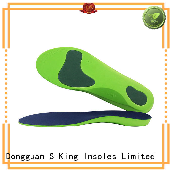 sole orthotic insoles manufacturers for footcare health