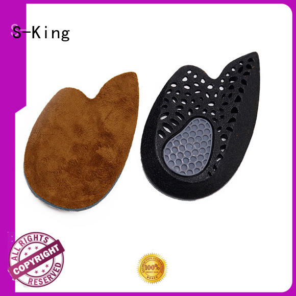 S-King insole gel pads for fetatarsal pad