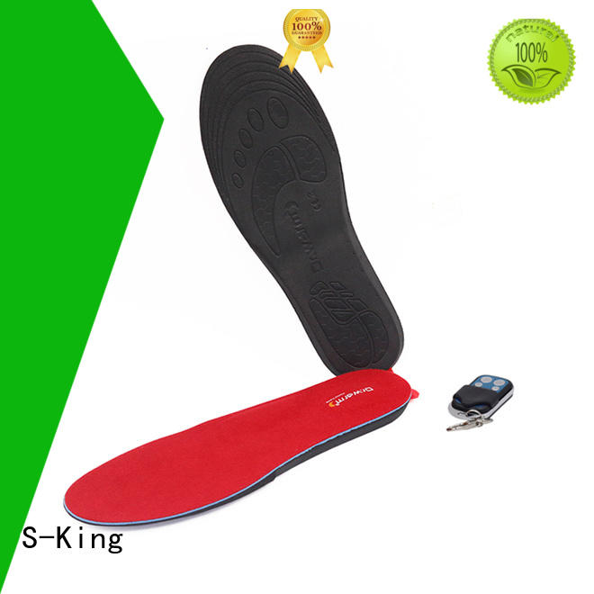 S-King thermal insoles for hunting