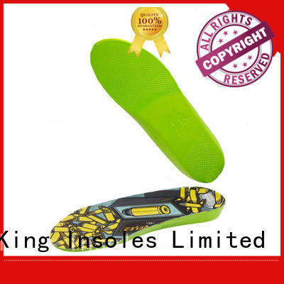 S-King thick foam insoles company for foot accessories