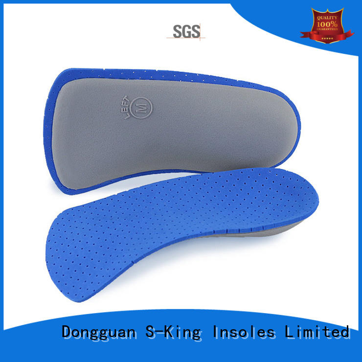 Best men's orthotic insoles company for stand