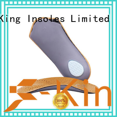 S-King custom shoe inserts and orthotics price for foot accessories