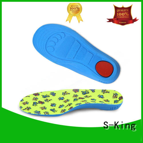 Wholesale kids shoe inserts manufacturers