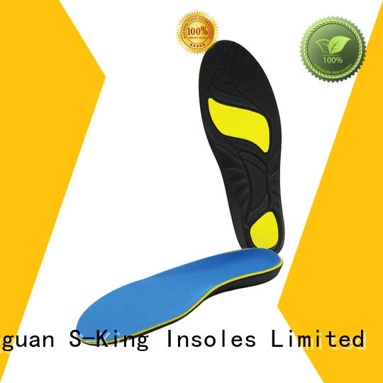 S-King best place to buy orthotics factory for foot accessories