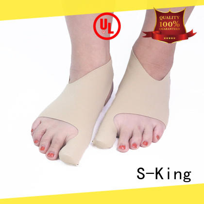 S-King best socks for moisturizing feet Supply for footcare health