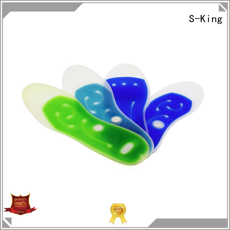 S-King liquid insoles price for pains