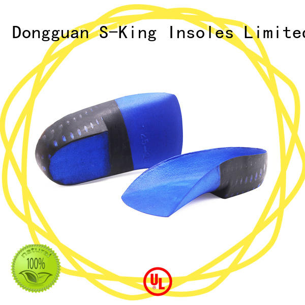S-King Custom gel inserts for kids manufacturers