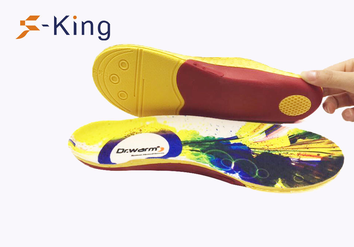 S-King-Best Remote Heated Insoles Remote Control Shoes Heated Insoles Rechargeable-2