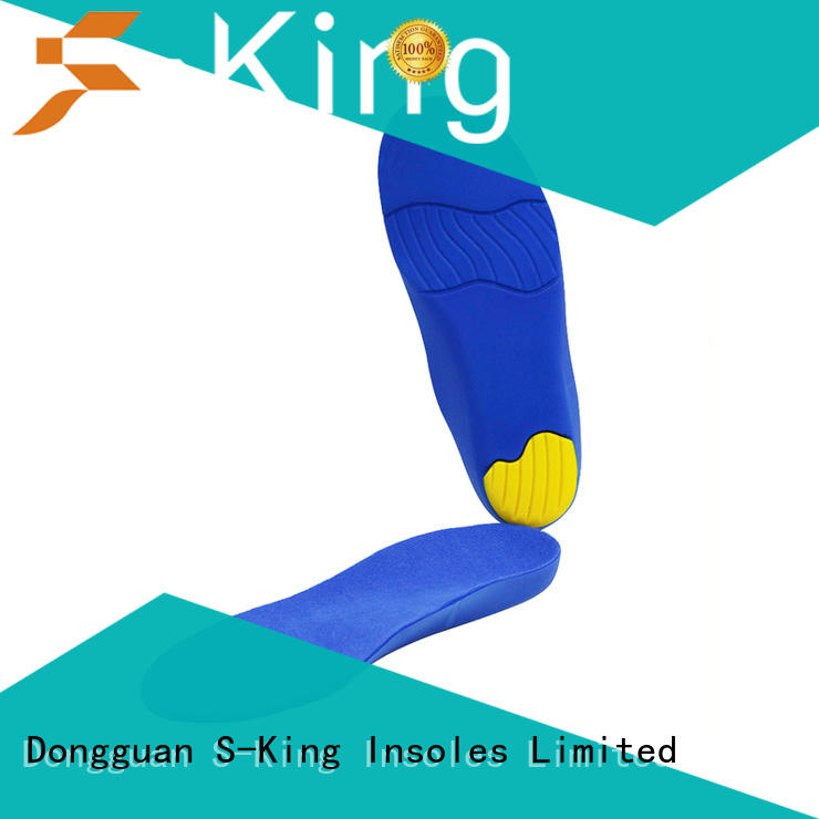 S-King kids shoe insoles manufacturers