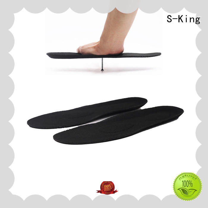 soft trainer insoles wholesale for sports