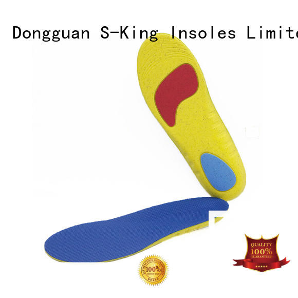 Custom shoe pads for kids