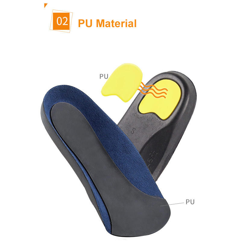 S-King custom orthotics for plantar fasciitis price for stand-2
