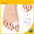 Wholesale feet separator Supply for overlapping toes