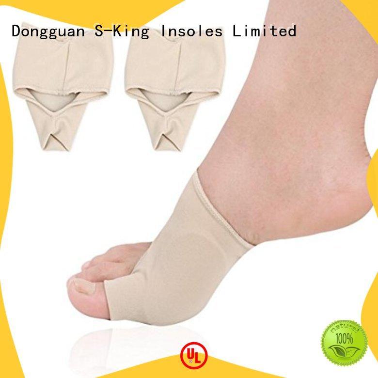 S-King foot moisturising socks manufacturers for walk