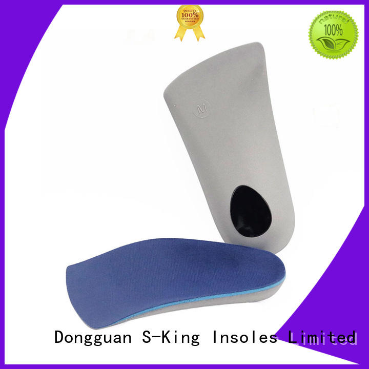 orthotics comfort insoles relieve for shoes S-King