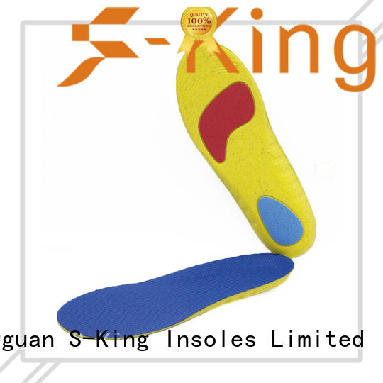 S-King kids shoe pads
