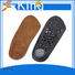 High-quality gel insoles for trainers Supply for fetatarsal pad