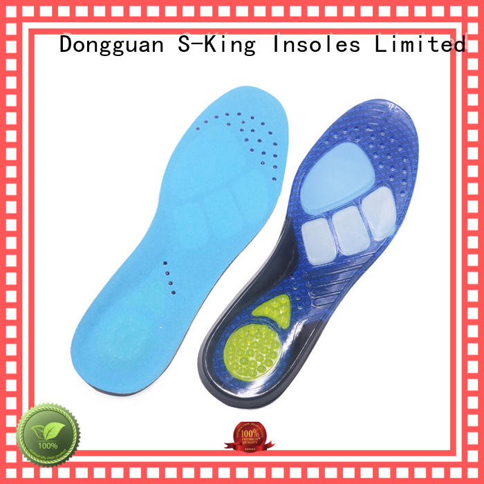 ladies gel insoles for running shoes
