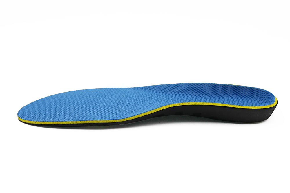 S-King orthotic insoles for flat feet for stand-2