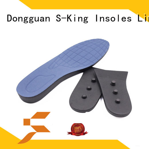 Wholesale height lifting inserts company