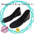 elevator lift insoles increasing Footcare health S-King